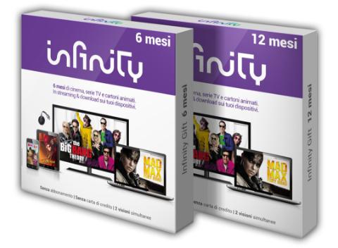 Cos\'è l\'Infinity Pass? Come si attiva? – Help Infinity